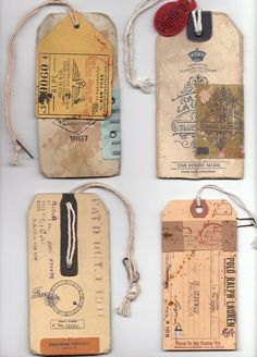 Shane Cranford :: Art Director // Graphic Designer - Journal - or Luggage tags. Cv Inspiration, Graphic Design Inspiration, Etiquette Vintage, Plakat Design, Clothing Tags, Custom Clothing, Swing Tags, Tag Design, Ticket Design