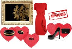 """""""approved"""" by cristina1207 on Polyvore"""