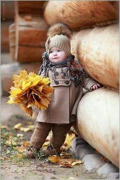Autumn aww so cute