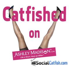 Catfish online dating origin