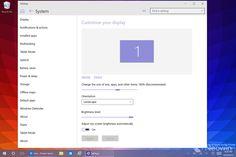 Windows 10 gallert