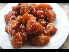 Addictive Honey Chicken Recipe - Yummy Tummy