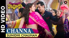 Channa - Song Second Hand Husband | Dharamendra, Gippy Grewal, Tina Ahuj...