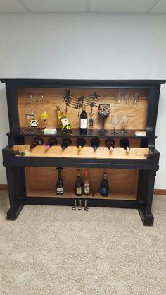 Piano Wine Bar