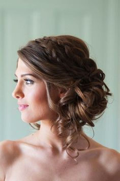 Here Are 11 of the Most Pinned Hairstyles on Pinterest via Brit + Co.