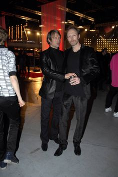 Mads & Lars brothers for life!!!