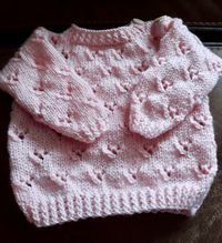 gratis-strickanleitung-baby-truitje-freubelweb/ - The world's most private search engine Baby Clothes Patterns, Baby Knitting Patterns, Free Knitting, Clothing Patterns, Brei Baby, Crochet Baby, Knit Crochet, Thrift Store Outfits, Baby Pop
