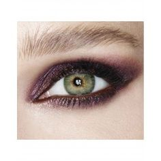 Shop Colour Chameleon in Amethyst Aphrodisiac a shimmering purple eyeshadow pencil for an easy colourful eye makeup look. Discover more eye makeup online. Hazel Eye Makeup, Makeup For Green Eyes, Smokey Eye Makeup, Hazel Eyes Hair Color, Purple Makeup, Purple Smokey Eye, Purple Eyeshadow, Cream Eyeshadow, Gorgeous Eyes