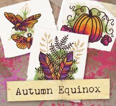 Autumn Equinox (Design Pack) design (UTP1681) from UrbanThreads.com