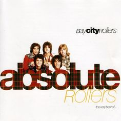 This collection presents many of the finest 1970s tunes by the Scottish pop/rock ensemble the Bay City Rollers. The problem with the Bay City Rollers is that they tried to have a meaningful career. Th
