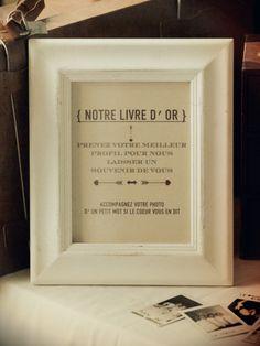 "Our ""retro trip"" wedding in Saintes - Decoration For Home Polaroid, Guest Book Table, Wedding Day, Wedding Parties, Marriage, Wedding Photography, Frame, Party, Wedding Souvenir"