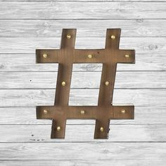 freestanding sign hashtag wooden rustic led light up letters letter lights numbers marquee letters wall mounted wedding letters by loveletterlights