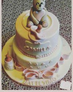 Torta di compleanno creata da Barbara Di Loreto