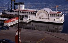 The most #unusual McDonald's #restaurants in the world http://www.kafepauza.mk/zanimlivosti/najneobichnite-restorani-na-mekdonalds-niz-svetot/