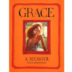 Grace Coddington, creative director of US Vogue is an international icon of style.This long-awaited book reveals the personality behind one of the most powerful jobs in the fashion world. > $48.55