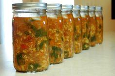 Bone Broth Basics :: Plus Over 50 Different Soup Recipes!