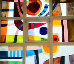 Glass Applique | Case Study III