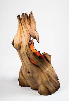 Les céramiques ultra-réalistes de Christopher David White | Ufunk.net