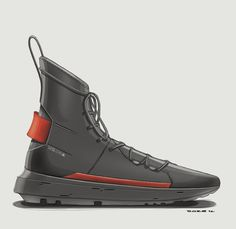 Kicks Shoes, Men's Shoes, Shoe Boots, Shoes Sneakers, Sneakers Design, Athletic Trends, Sneakers Sketch, Shoe Sketches, Fashion Shoes