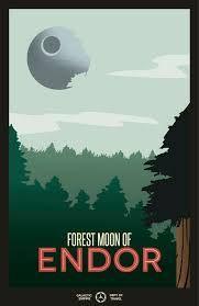 Image result for visit starwars poster