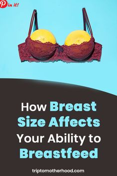 Does breast size matter? Does breast shape affects breastfeeding? Will you have enough breast milk with small breasts? Breastfeeding With Implants, Breastfeeding After C Section, Breastfeeding Benefits, Stopping Breastfeeding, Breastfeeding Positions, Breastfeeding Problems, Breastfeeding And Pumping, Earliest Pregnancy Symptoms, Postpartum Recovery