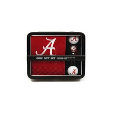 Other Golf Equipment 181155: Team Golf University Of Alabama Golf Gift Set -> BUY IT NOW ONLY: $35.97 on eBay!