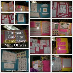 Ultimate Guide to Mini Offices