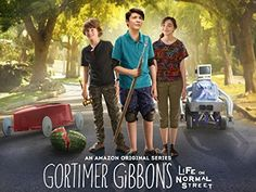 """Selah plays """"Gwen"""" in this episode of Gortimer Gibbon's Life on Normal Street, Ep. 6 """"Ranger and the Legend of Pendragon's Gavel"""" Amazon Instant Video ~ Alethea Jones, http://www.amazon.com/dp/B00PD2QXME/ref=cm_sw_r_pi_dp_mL3Oub1SAN2P2"""