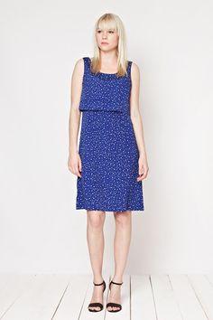 join the dots sleeveless dress
