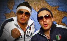 Pauly D & Vinny <3