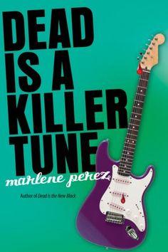 Dead is... series by Marlene Perez