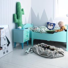 ferm LIVING Kids Cushion and organic bedding: https://www.fermliving.com/webshop/shop/kids-room.aspx