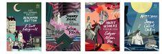 Novellix | Book cover designs