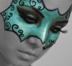 Fascinating masquerade