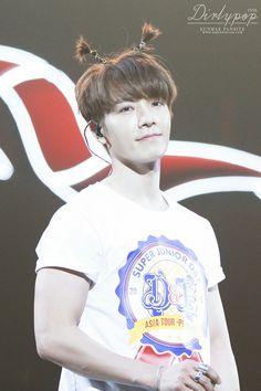 DONGHAE SUPER JUNIOR Donghae Super Junior