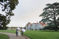 Winter Wedding Photography at Loseley Park Surrey by www.marriedtomyca... 18 The Meadows, Portsmouth Road, Guildford, Surrey, GU2 4DT, 01483 338268 #NaturalWeddingPhotography #EnglishWedding #LoseleyParkWedding #SurreyWeddingVenues #WeddingPhotojournalism