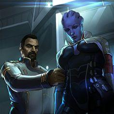 Mass Effect Games, Mass Effect Art, Space Fantasy, Sci Fi Fantasy, My Favorite Image, My Favorite Things, Mass Effect Universe, Ajin Anime, Star Force