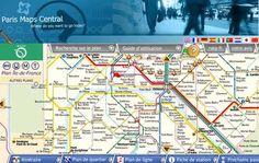 Metro París (app)