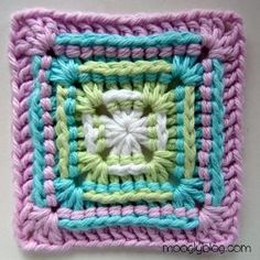 Free Pattern: Sweetest Baby Blanket by KaleighS
