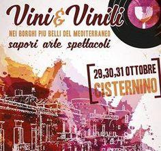 Vini  & Vinili Festival