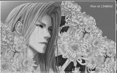 Final Fantasy Vii Remake, Fantasy Series, Devil May Cry 4, Fantasy Male, Finals, Disney Characters, Fictional Characters, Aurora Sleeping Beauty, Fan Art