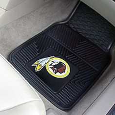 Fanmats Miami Dolphins Two-Piece Heavy Duty Vinyl Car Mats  http://allstarsportsfan.com/product/fanmats-miami-dolphins-two-piece-heavy-duty-vinyl-car-mats/  NFL® team 2-piece heavy-duty vinyl car mats Chromo jet painted in team colors Designed with a large team logo