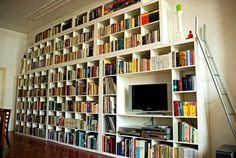 IKEA EXPEDIT Bibliothèque - Blanc - 149x79x39cm: Amazon.fr: Cuisine & Maison