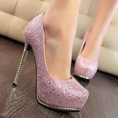 kurtiscouturefashion - Sexy Women's Pumps With Rhinestones and Gold High Heel Design, $39.99 (http://www.kurtiscouturefashion.com/sexy-womens-pumps-with-rhinestones-and-gold-high-heel-design/)