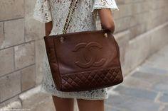 need a chanel bag