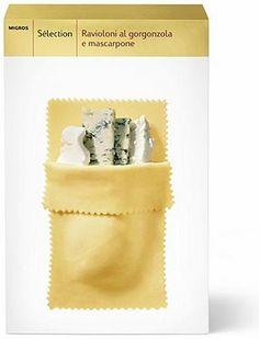 Nice photography... PACKAGING | UQAM: Migros | Suisse