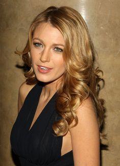 The always lovely Blake Lively