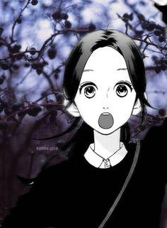 #Anime #Collage #Shoujo #Manga Manga:Hirunaka no Ryuusei