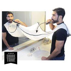 Zestaw do golenia Beard King