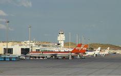 Tenerife Sur Airport Jurado #tenerife #TCI